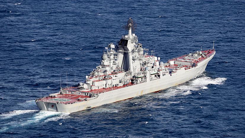 Базовые ценности: зачем Москва расширяет военное присутствие в Средиземном море