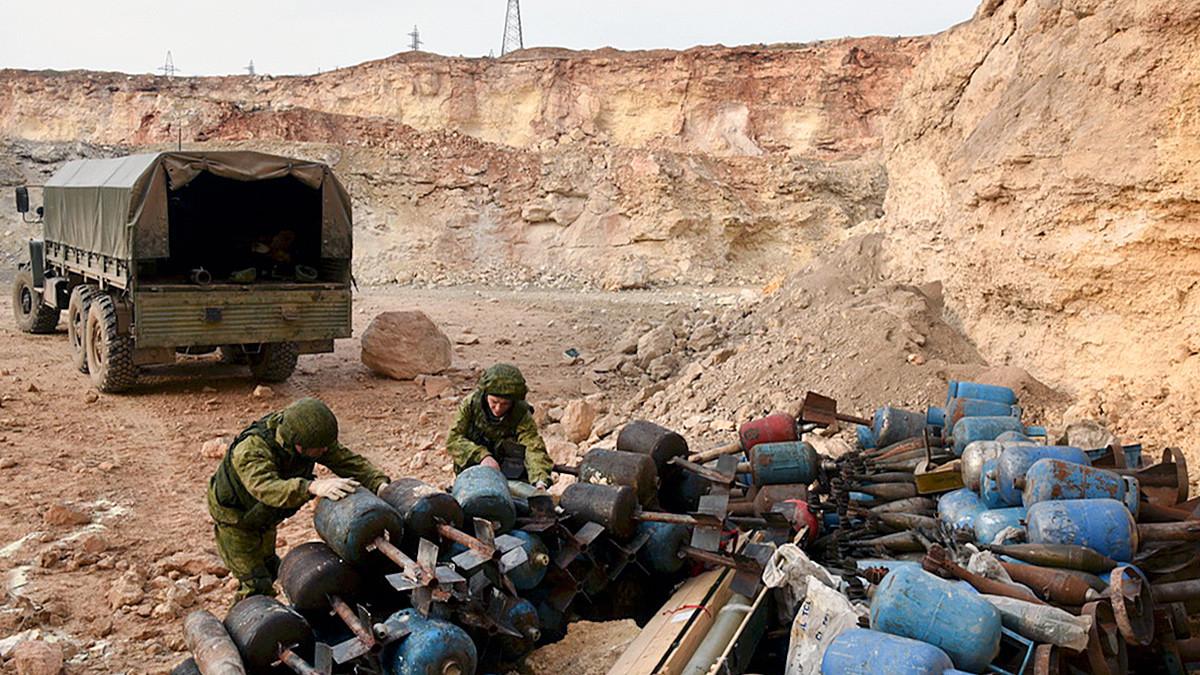 Группа бельгийских депутатов посетила Сирию