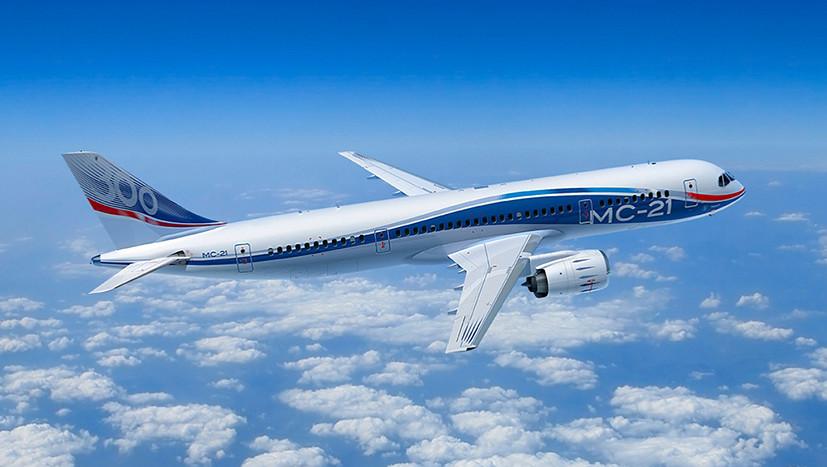 По восходящей: какие новейшие разработки появляются в российской гражданской авиации