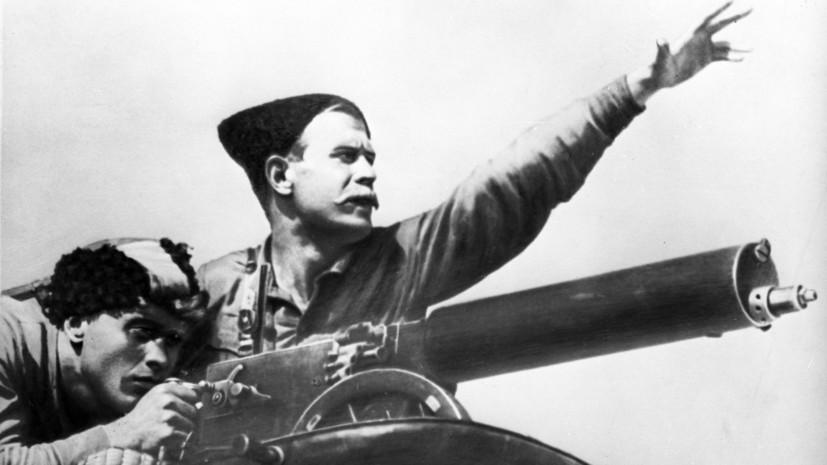 Тест RT к юбилею Чапаева: Фильм, книга или анекдот?
