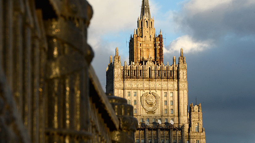 российские дипломаты рассказали RT о своей работе и жизни