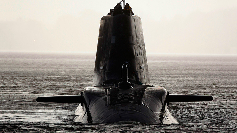 Ядерная отсталость: как зависимость от США отразилась на стратегических силах Британии