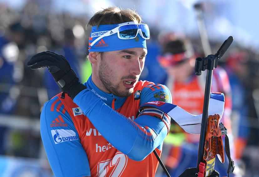 Шипулин не догнал Фуркада: россияне остались без медалей в гонке преследования на ЧМ
