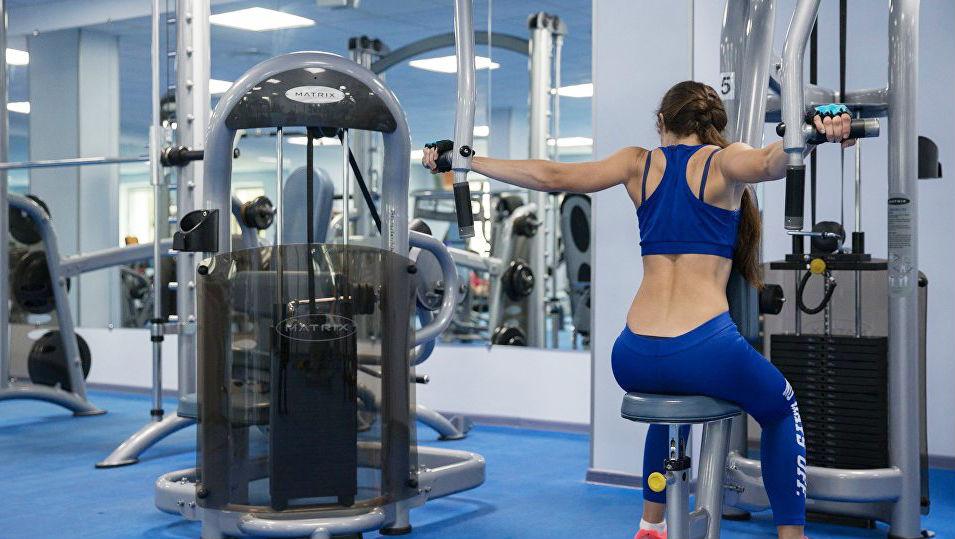 Пользователям ОМС предлагают сделать скидки на фитнес за ЗОЖ