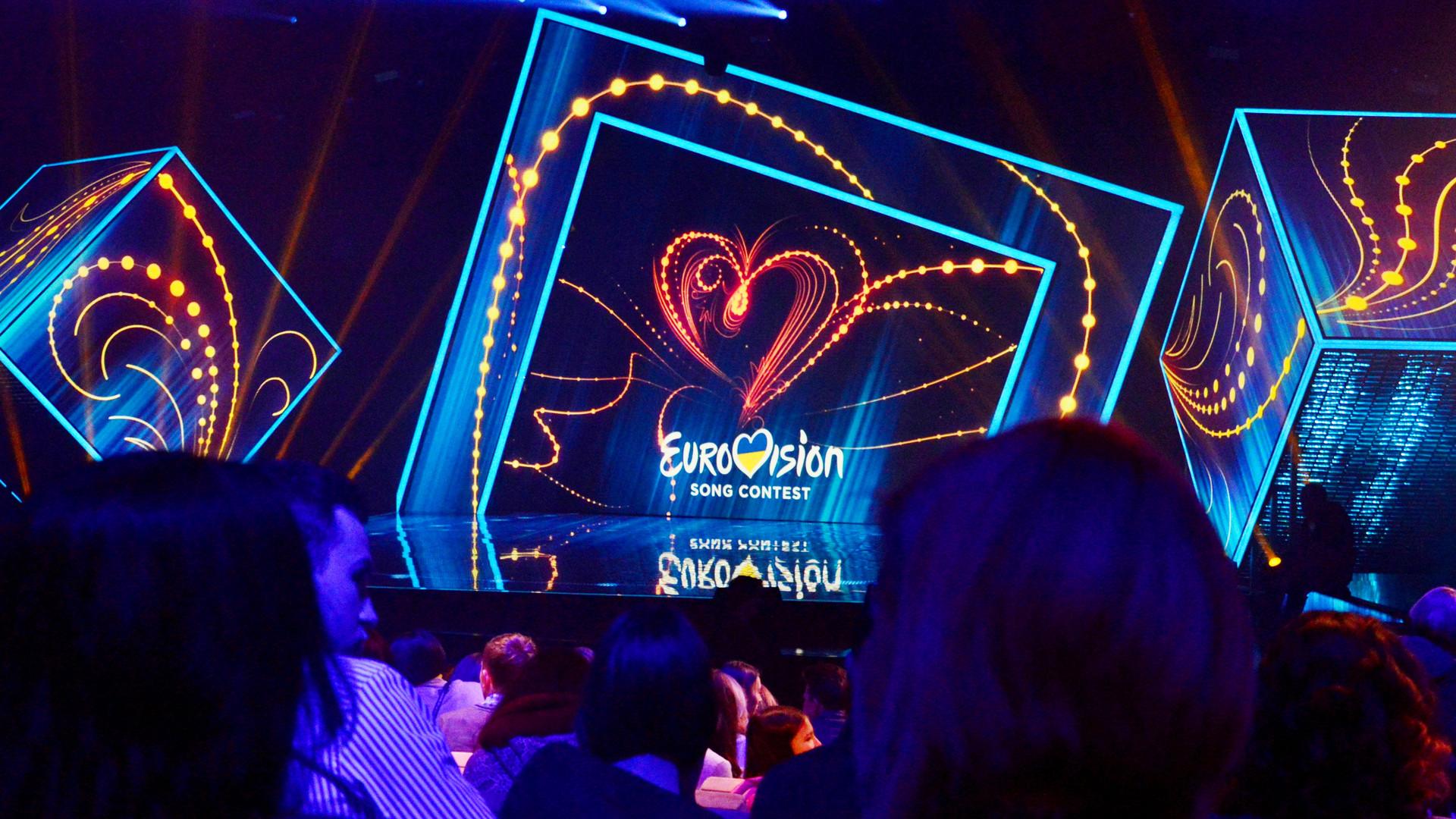 Распределить деньги как по нотам к чему приведёт смена организаторов Евровидения в Киеве