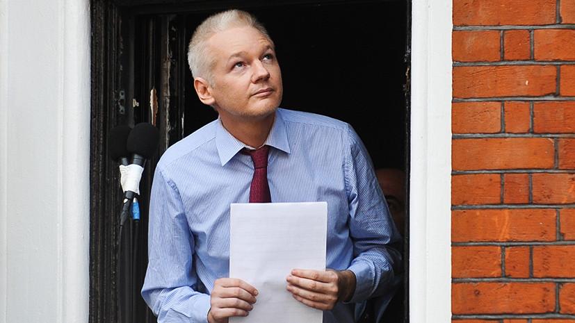Ассанж — на выход: как выборы президента Эквадора отразятся на судьбе главреда WikiLeaks