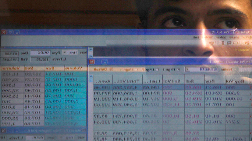Киберпаника: российских хакеров обвиняют в атаках на банки США и сайт Саакашвили