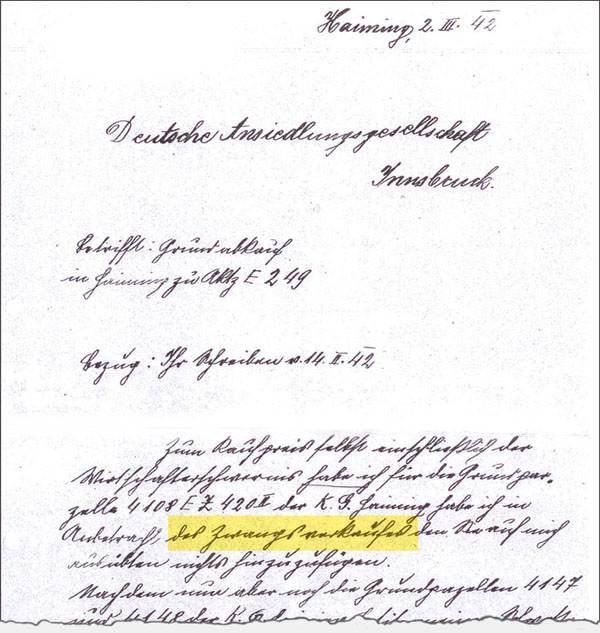 ВАвстрии наместе нацистского лагеря приняли решение возвести завод попроизводству колбасы
