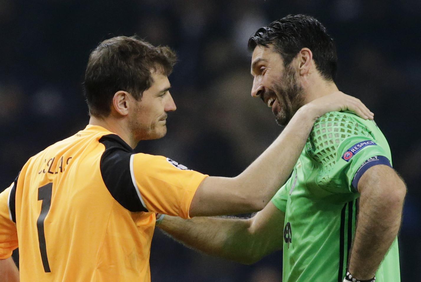 Две минуты на удаление и победу: «Ювентус» обыграл «Порту» в первом матче 1/8 финала ЛЧ