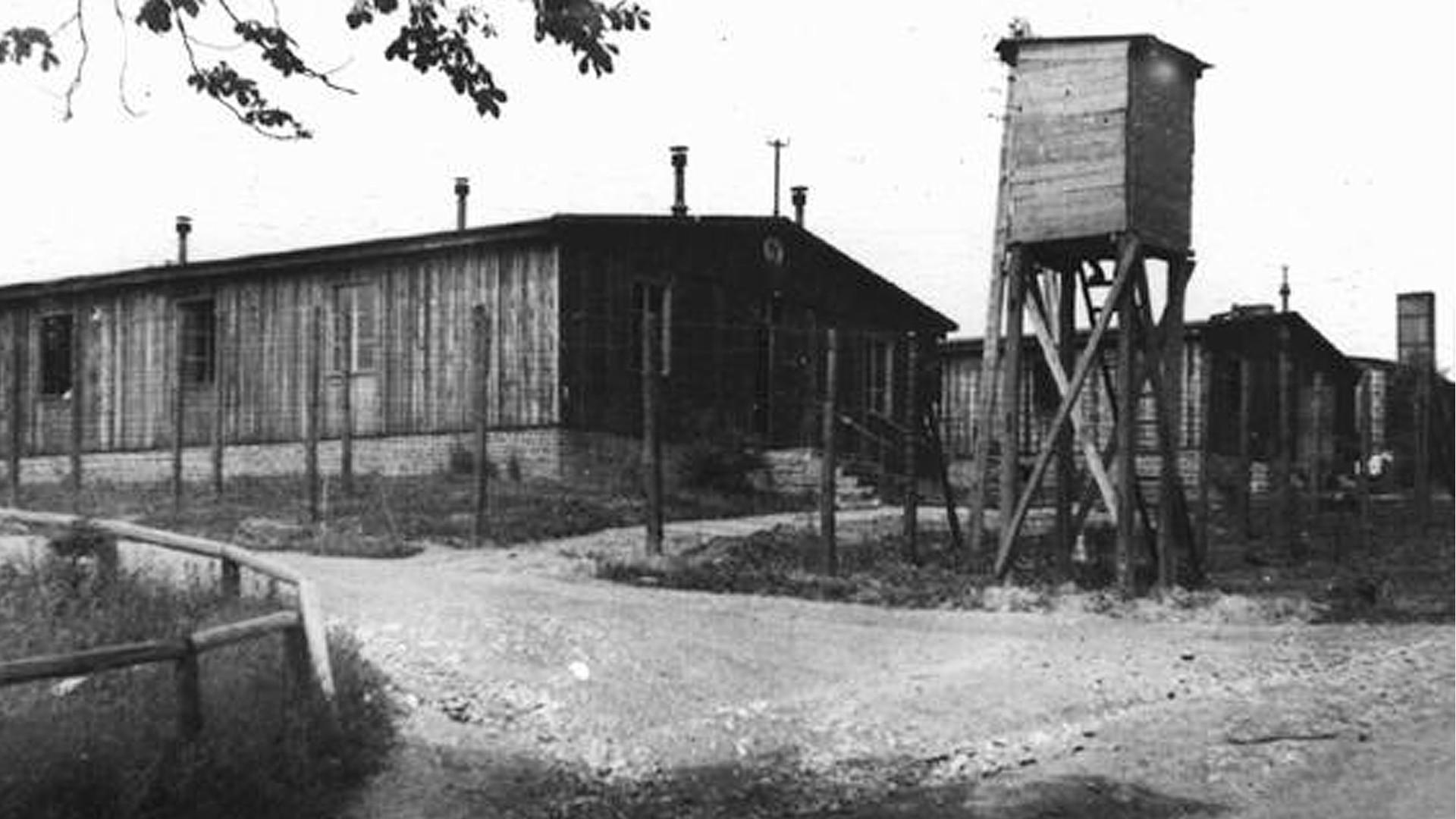 Дань памяти: австрийцы против строительства колбасного завода на месте нацистского лагеря
