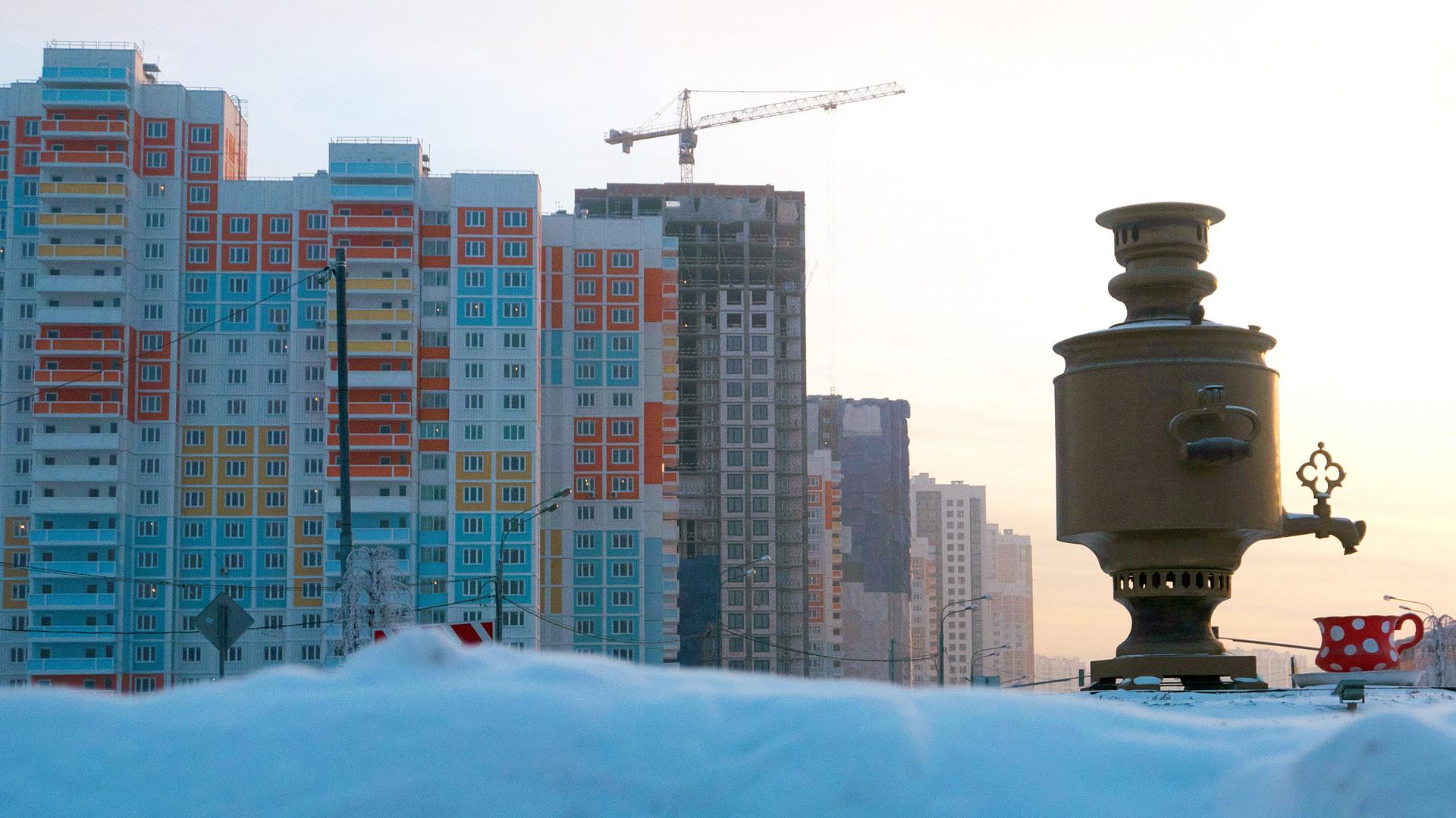 В России могут снова начать выдавать свидетельство о праве собственности