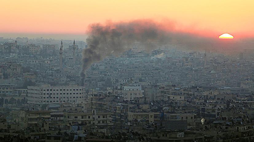 Премьер Ирака отдал приказ наносить авиаудары по ИГ в Сирии