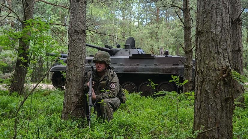 Кому выгодны слухи о планах РФ по захвату Белоруссии