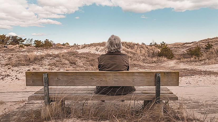 Психологи выяснили, как меняется личность за 60 лет