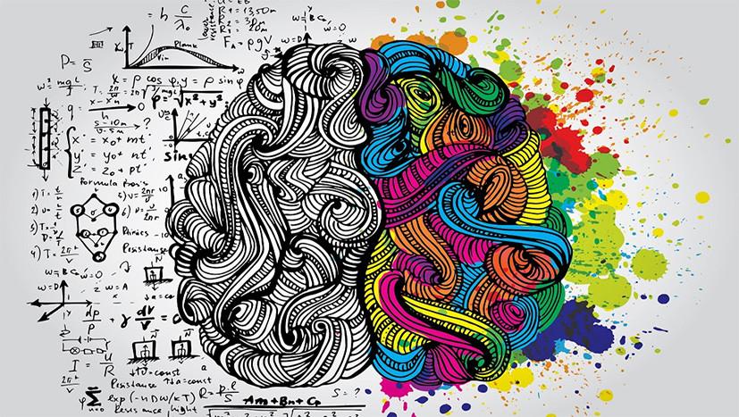 От чего на самом деле зависят творческие способности человека