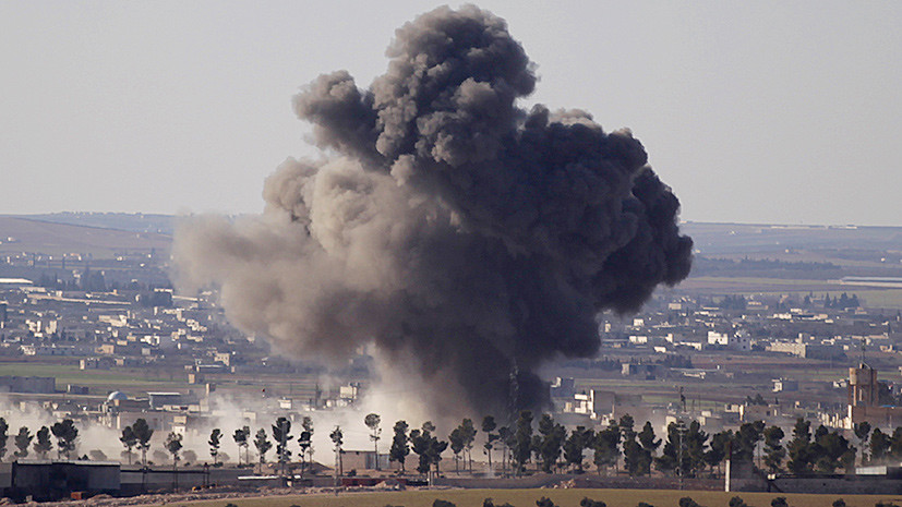 Хомс и Эль-Баб накрыла волна терактов