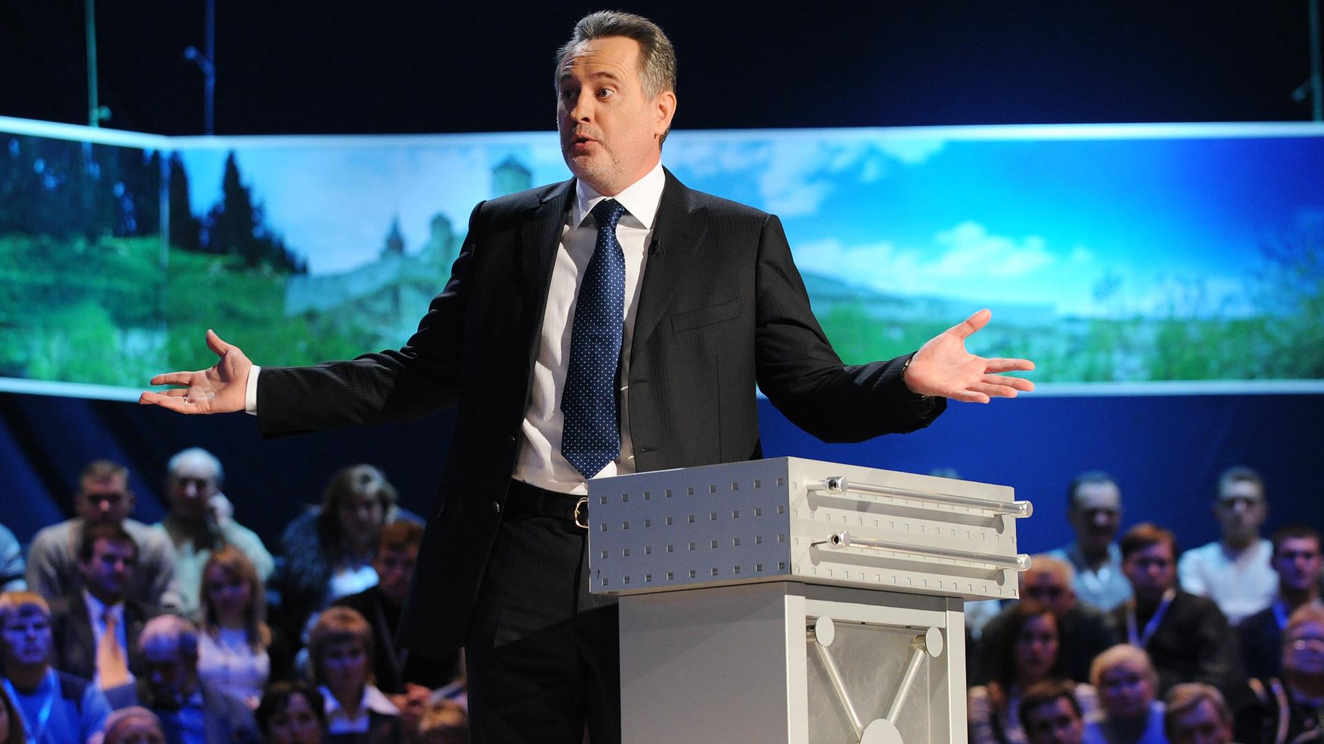 Потерянные миллиарды: чем может обернуться арест для украинского бизнесмена Фирташа