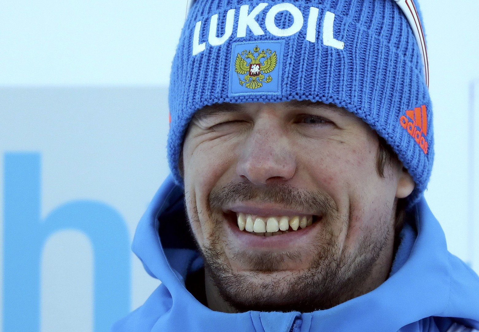 Русский лыжник Сергей Устюгов победил вскиатлоне наЧМ