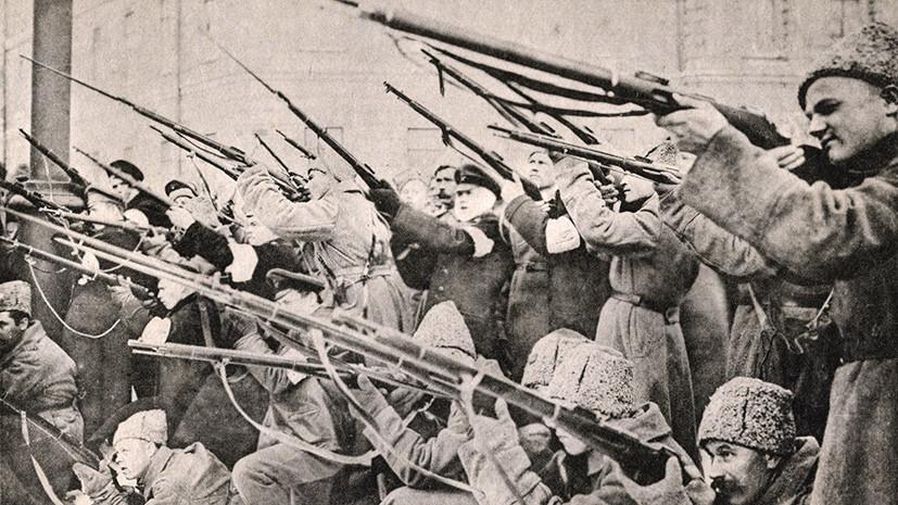 Создатели «Битвы за Севастополь» готовят фильм к столетию революции