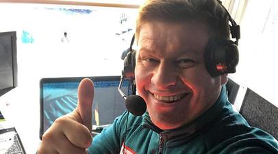 «От своих слов в адрес Фуркада не отказываюсь»: Губерниев о событиях ЧМ по биатлону