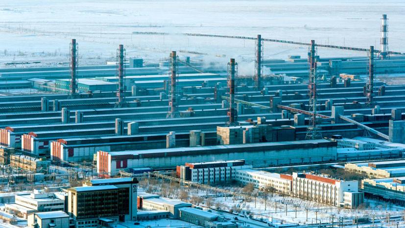 Промышленность берёт курс на доходы: кластеры могут принести в бюджет России 2 млрд рублей