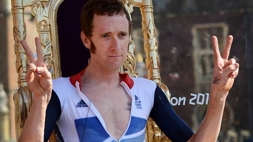 Лошадиная доза: в Британии разгорелся крупнейший допинг-скандал в истории