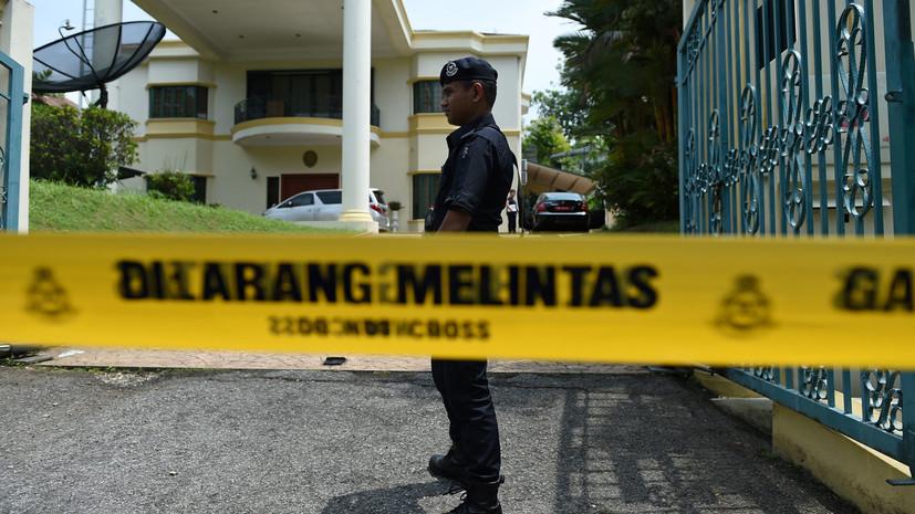Раскол по Киму: что происходит в отношениях Малайзии и КНДР