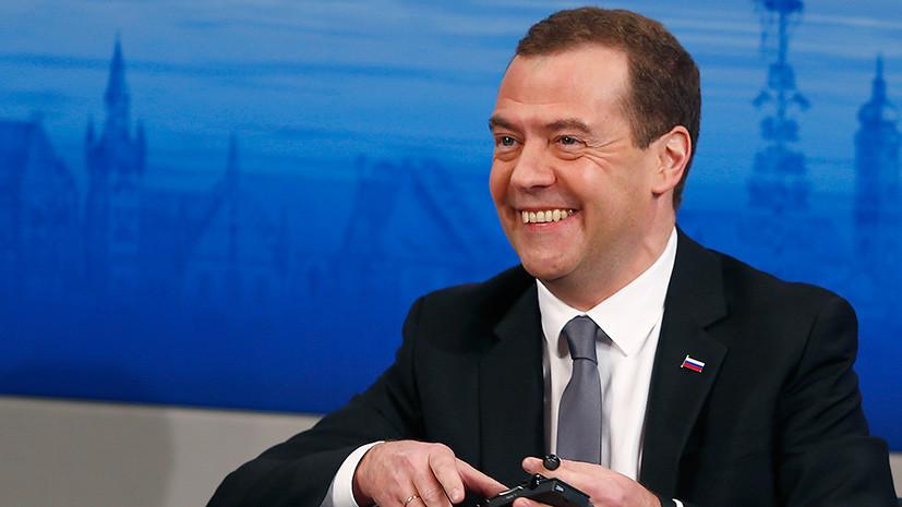 Премьер России подписал Национальную стратегию в интересах женщин