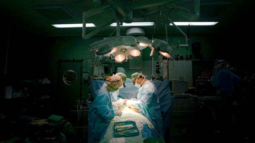 Полтора часа жизни: как начиналось создание искусственного сердца