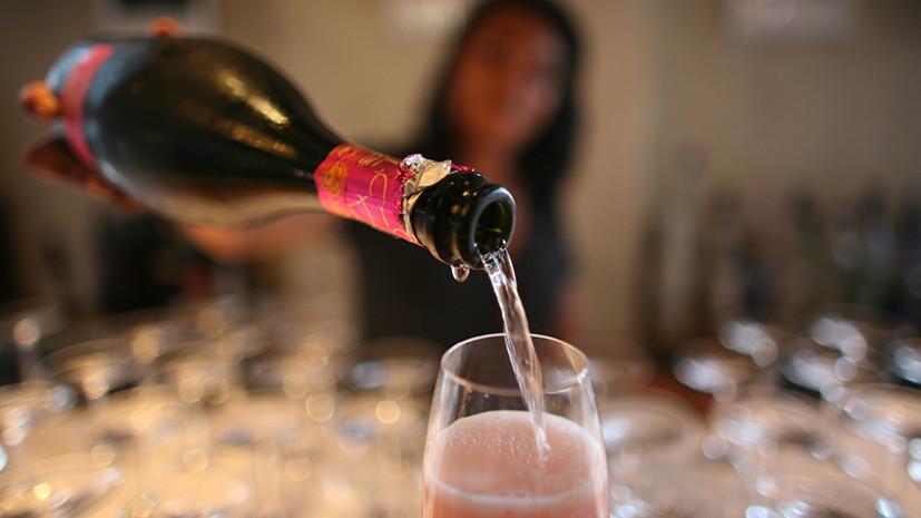 Гормон радости до печали доведёт: учёные нашли причину алкоголизма