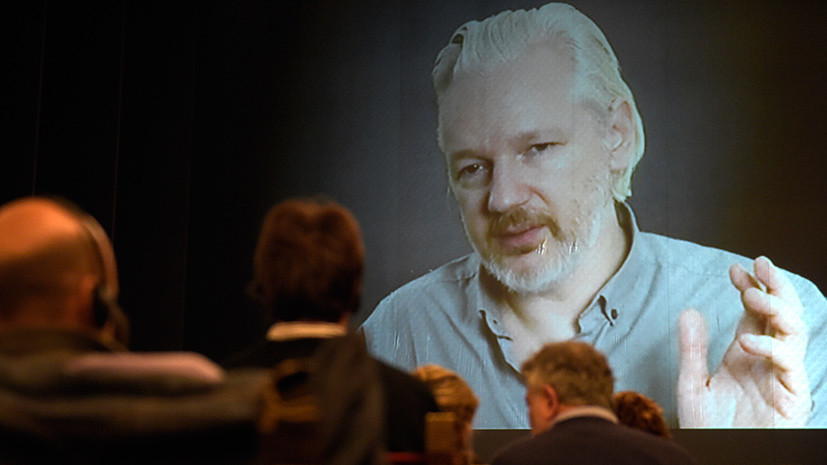 Секреты — всему свету: Ассанж передаст хакерские программы ЦРУ IT-компаниям