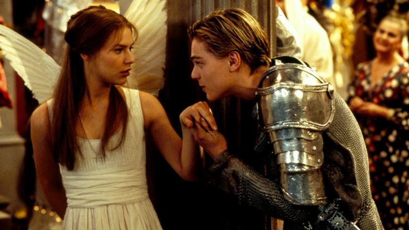 Ромео и Джульетта: выбери лучшую пару из легендарной трагедии Шекспира