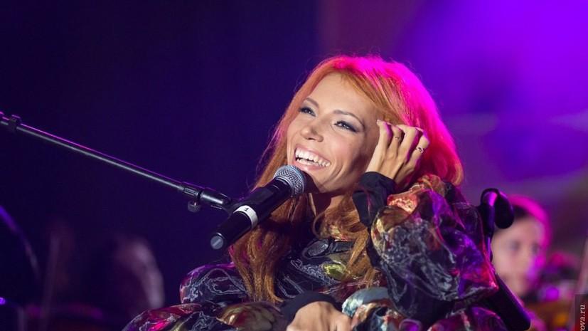 Выбор сделан: певица Юлия Самойлова представит Россию на конкурсе «Евровидение-2017»