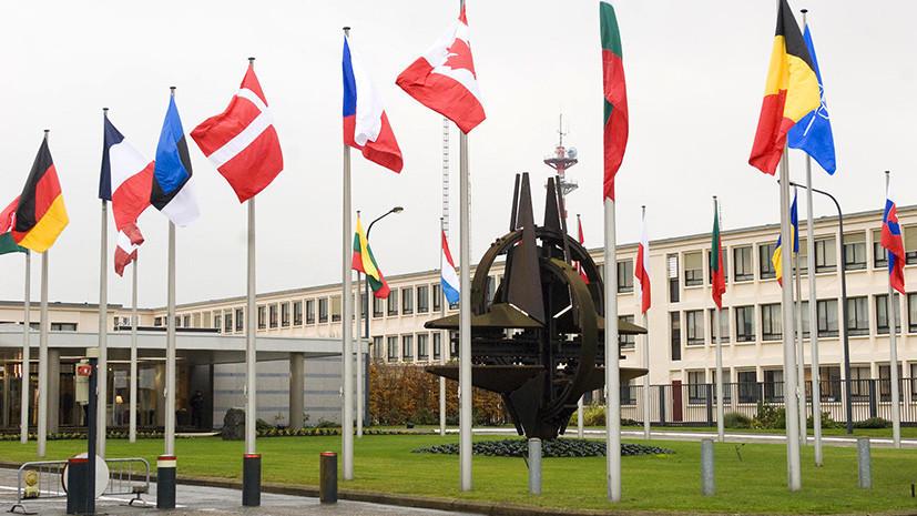 «Подорвёт солидарность в НАТО»: как конфликт между Турцией и Нидерландами изменит альянс