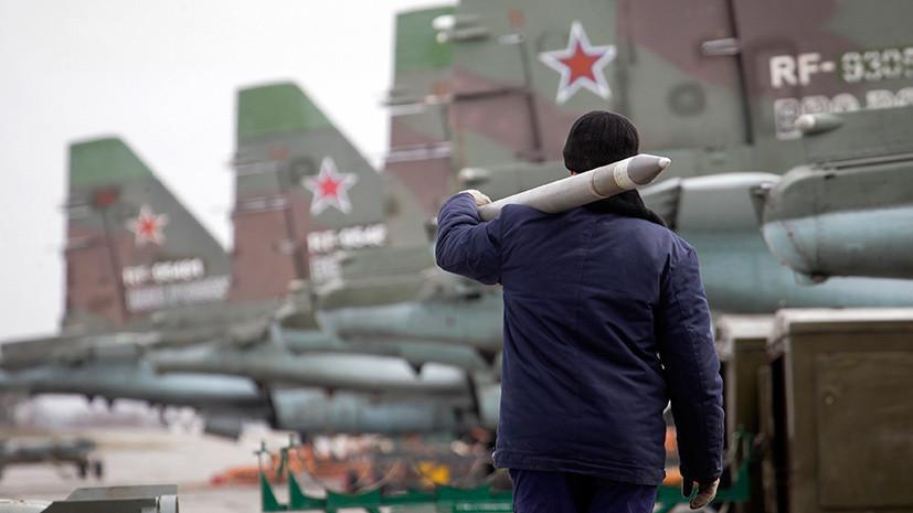 Оборона Севастополя: как Россия укрепила военный потенциал Крыма