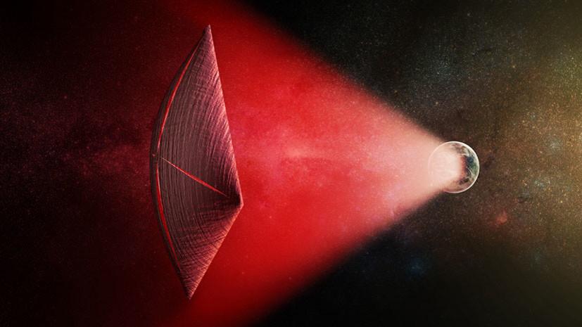 Энергия других галактик: в Гарварде обнаружили инопланетян