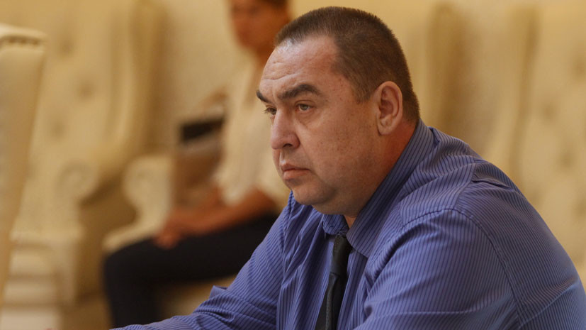 «Донбасс Киеву не нужен»: почему в ЛНР и ДНР вновь звучат призывы присоединиться к России