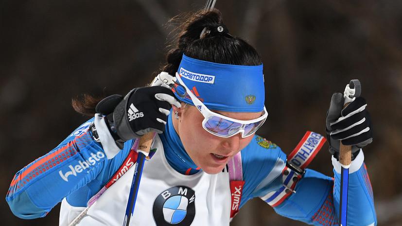 Ужас без конца: Акимова провалила последнюю гонку сезона