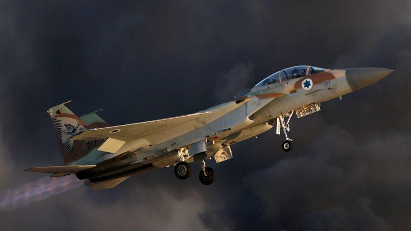 Сирийский дисбаланс: почему Израиль заинтересован в продолжении войны в САР