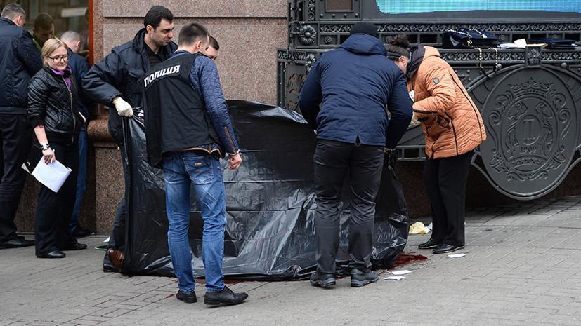 «Слишком удобное убийство»: кому была выгодна смерть экс-депутата Госдумы Вороненкова