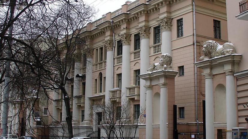 Ремонт жилых зданий, являющихся объектами культурного наследия