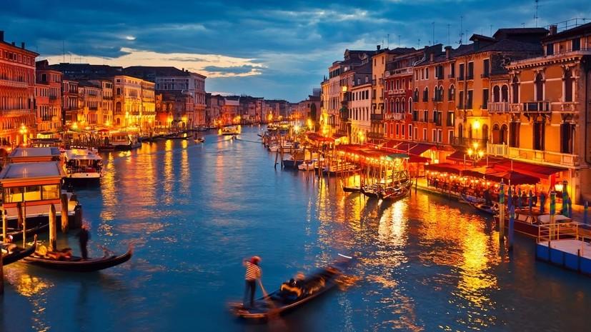 Тест RT: Хорошо ли вы знаете Венецию?