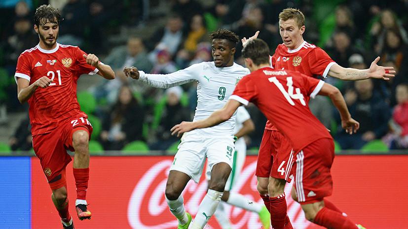 «И правильно сделали, что освистали»: Ролан Гусев о положении дел в сборной по футболу