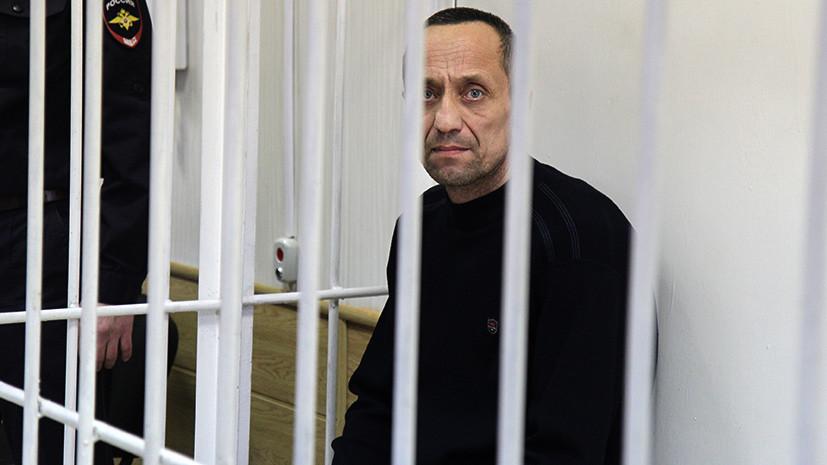 Долгое эхо зверств: ангарскому маньяку предъявили новое обвинение в 60 убийствах