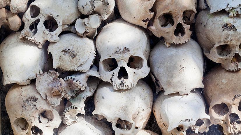 Сосед на обед: в Испании учёные обнаружили следы древних каннибалов