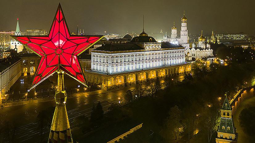Не поняли юмора: в конгрессе США лоббируют новые санкции против России после шутки Путина