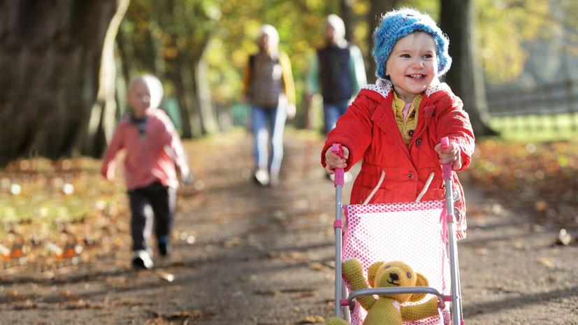 Улучшить демографию: в Совфеде предлагают ввести новые выплаты за рождение первенца