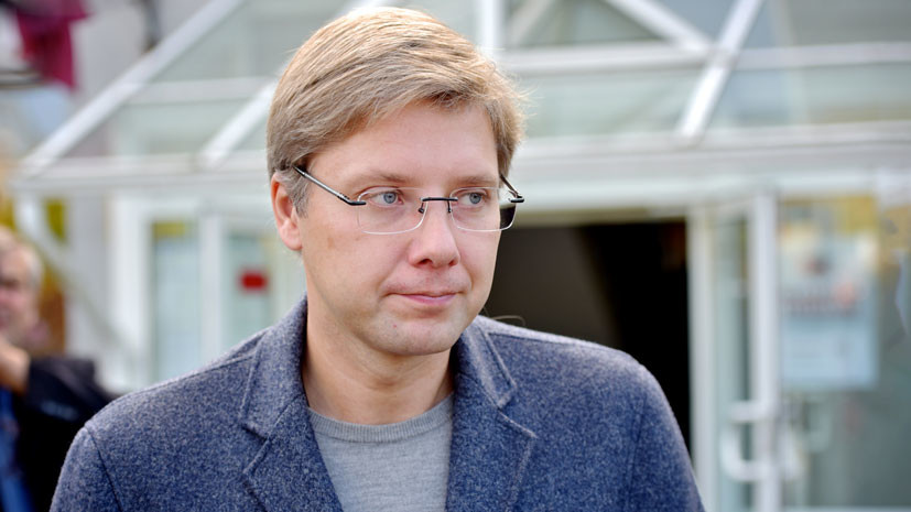 Коварные планы: противники мэра Риги развернули против него предвыборную кампанию