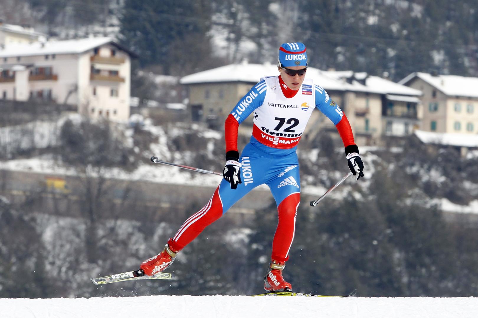 Не справились со Скандинавией: россиянки остались без медалей в эстафете на ЧМ по лыжам