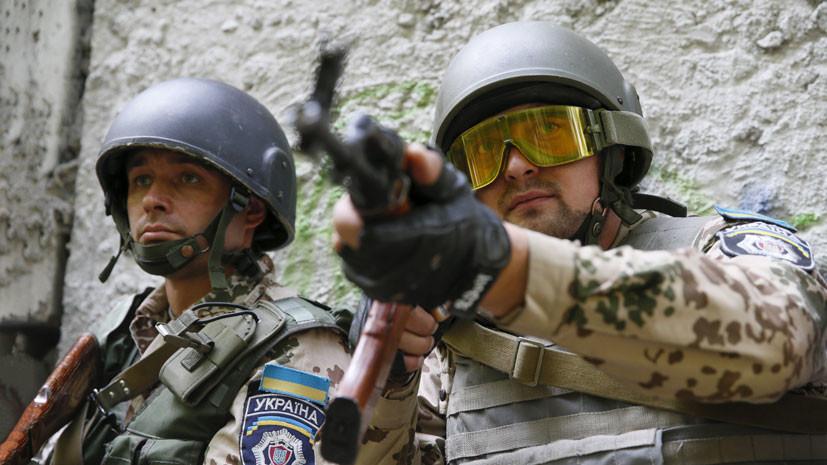 Почему Украина не Израиль: Вашингтон сокращает объём военной помощи Киеву